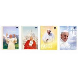 ZESZYT 60 KARTEK RELIGIA